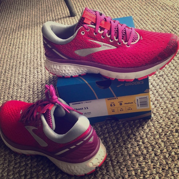 Brooks Shoes | Brand New Ghost 11 Size